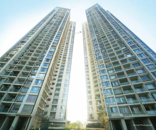 Radius Imperial Heights Wing C And D Elevation