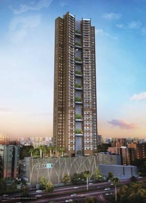 Siddha Seabrook Apartment Elevation