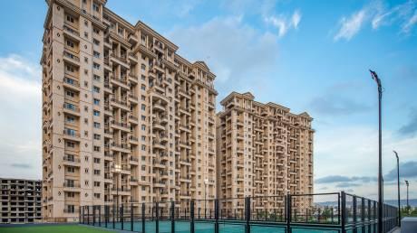 Raheja Vistas Building B2 Elevation