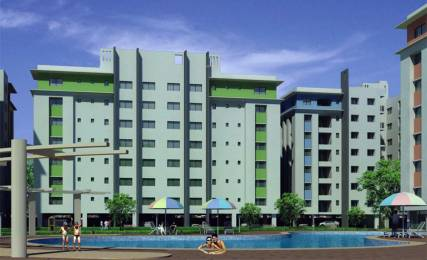 Natural City Laketown Amenities