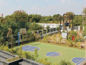 Suyog Nisarg Phase III Amenities