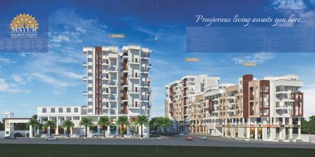 Bunty Mayur Samruddhi Phase I Elevation