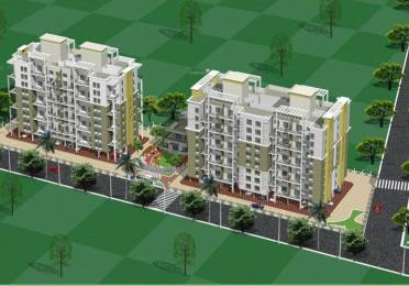 Satyam Serenity A Elevation