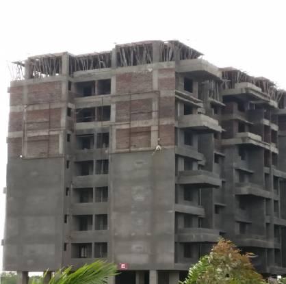 Mega Maval Shades Construction Status