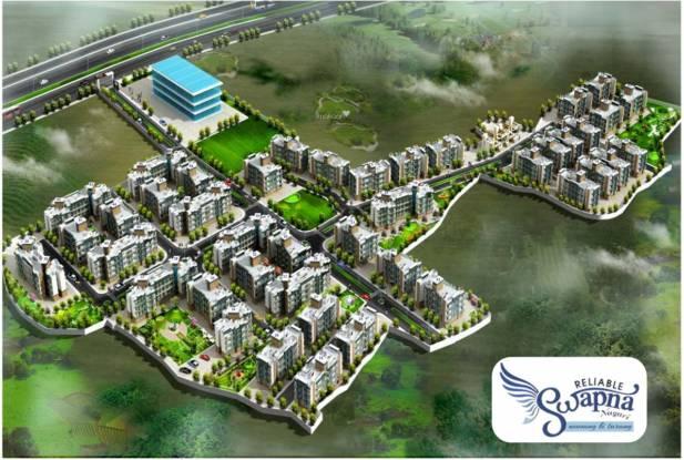 Reliable Swapna Nagari 1 2 5 8 13 14 15 Elevation