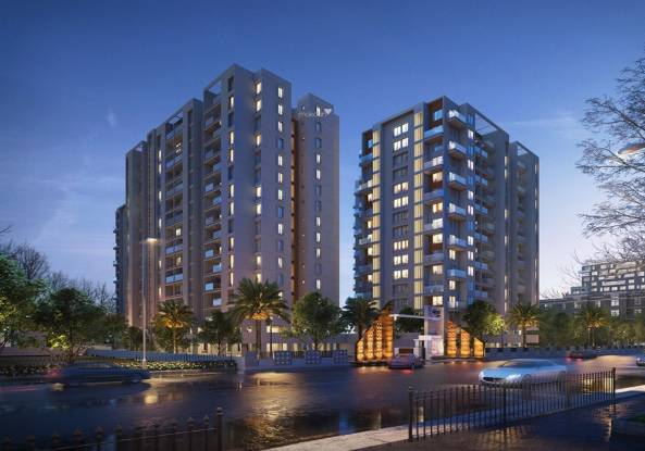 Namrata Life 360 Degree Elevation