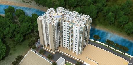 Sonigara Homes Blue Dice D1 D2 And D3 Elevation