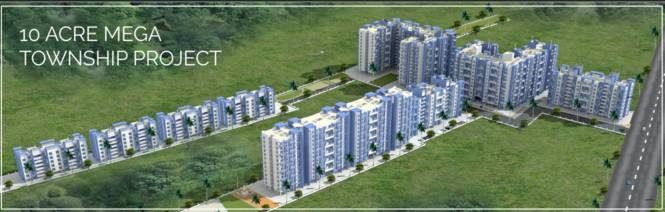 Sonigara Blue Dice D1 D2 And D3 Elevation