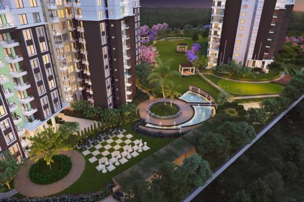Hero Homes Gurgaon Amenities