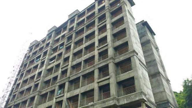 Arihant Aloki Phase I Construction Status