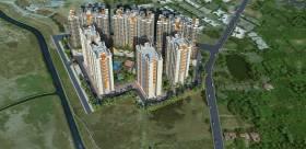950 sq ft 3 BHK + 3T Apartment in Shapoorji Pallonji Real Estate Joyville Virar Phase 2