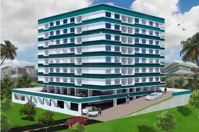 Vaastu Ramnagar Housing Complex Phase F Elevation