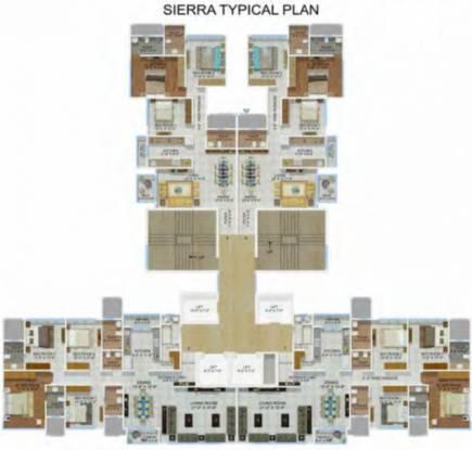Sheth Montana Phase 2 Cluster Plan