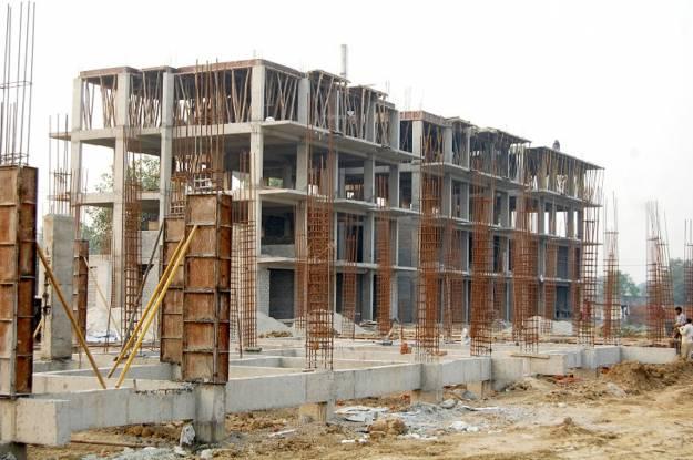 RAS Basera Construction Status