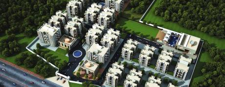 Om Shivam Shiv Elite Phase III Elevation