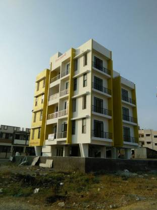 Subhadra Shree Ganesh Apartment Construction Status