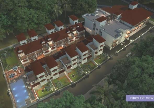 Prithvi Casa De Reis Elevation