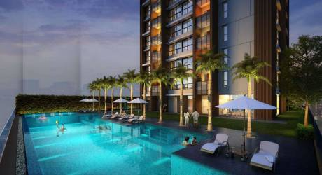 Lodha Codename XClusive Amenities