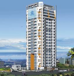 Sanghvi Heights Apartment Elevation