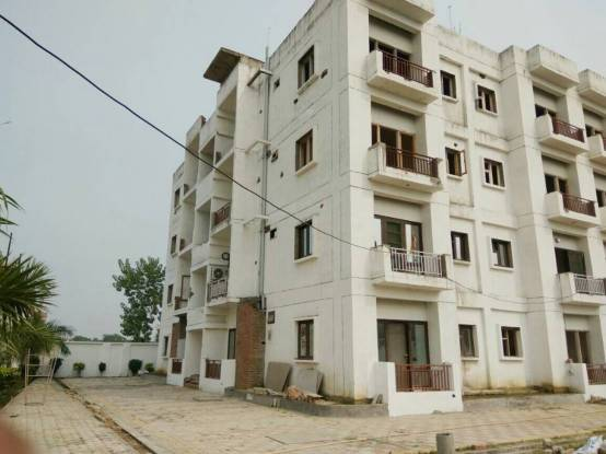 Apical Anandam Homes Construction Status