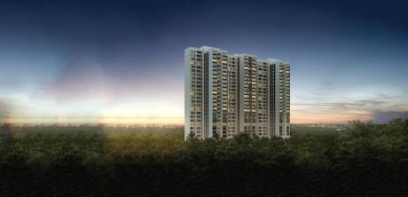 Sobha Forest Edge Elevation