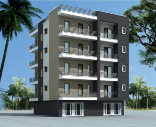 Maa Bhagwati Residency Elevation