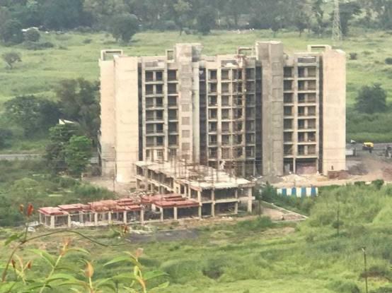 Unimont Empire Construction Status