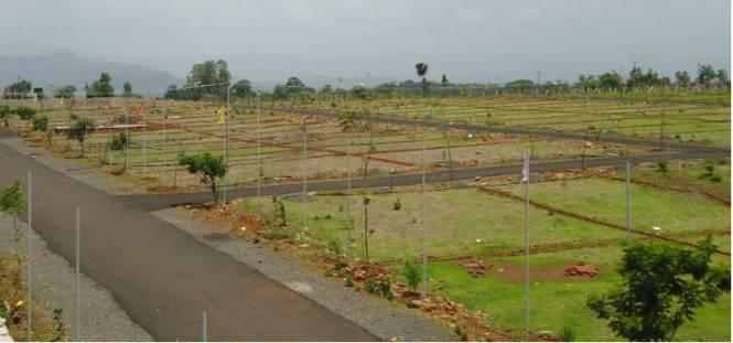Sumangal Srushti Prime Elevation