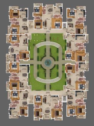 SBA Ayushi Cluster Plan