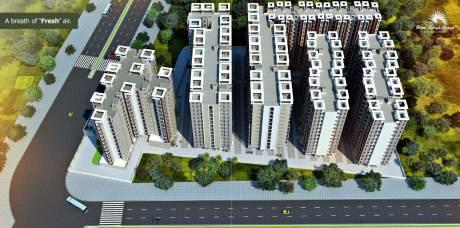 Ravi Surya Residency Elevation