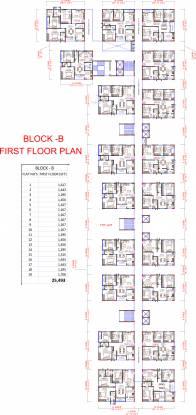 Hallmark Vicinia Cluster Plan