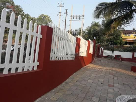 Megha Church View Residency Amenities