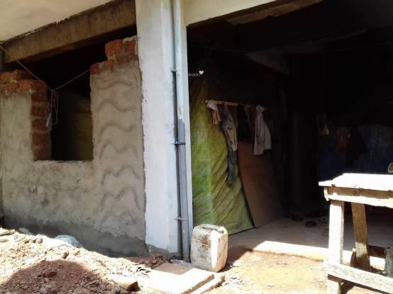 Megha Church View Residency Construction Status