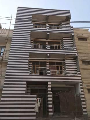 Wish Home Apartment Elevation