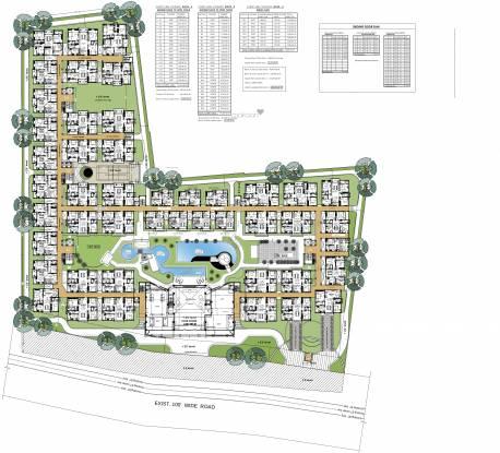 Giridhari The Art Layout Plan