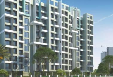 Sai Satyam Sai Satyam Residency Elevation