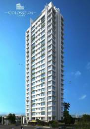 Swaroop Marvel Gold Phase II Colloseum Elevation