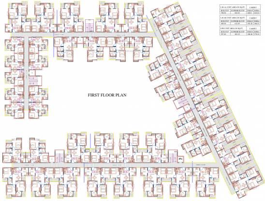 Chordia Atulya Cluster Plan