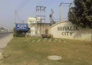 Shiwalik Palm City Elevation