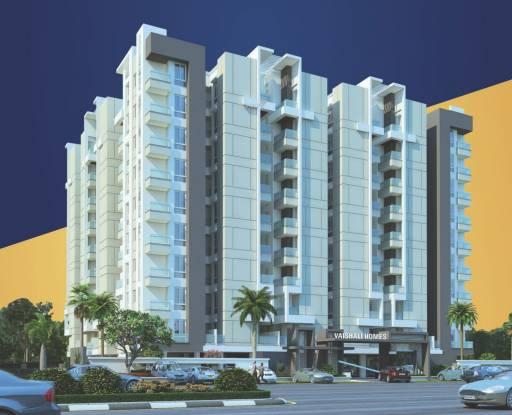 Virat Vaishali Homes Elevation