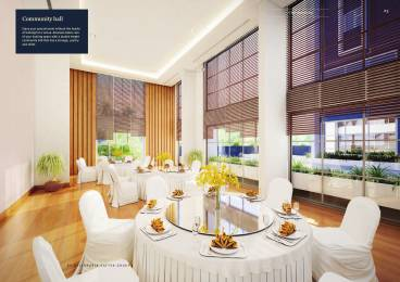 Salarpuria Amarana Residences Amenities