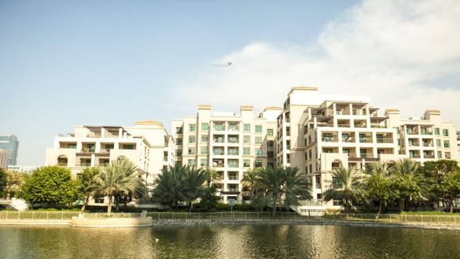 Emaar Turia The Views Elevation