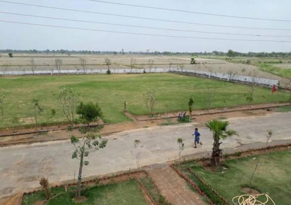 Parmanad Vaishnao Enclave Elevation