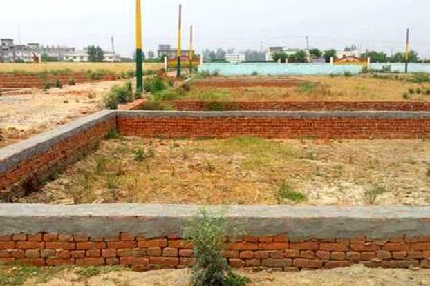 Ambika Garden Elevation