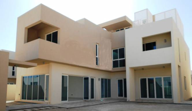 Nakheel Veneto Elevation
