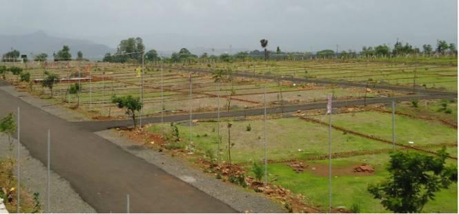 Srika Green Oasis Elevation