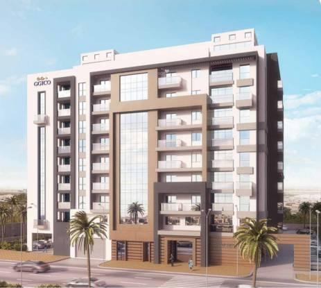 Gulf Topaz Residence Elevation