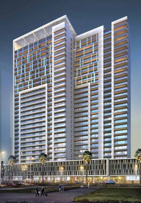 Damac Reva Residences Elevation