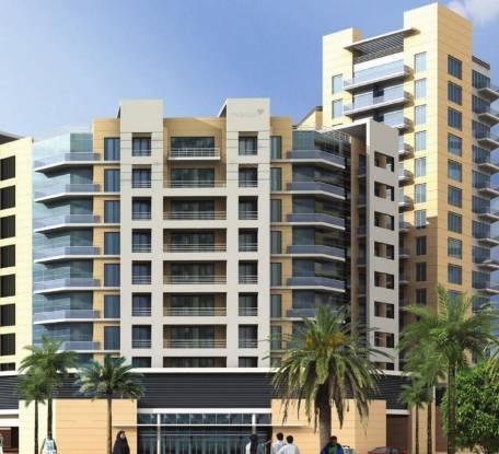 Al Mazaya Q Line R054 Elevation