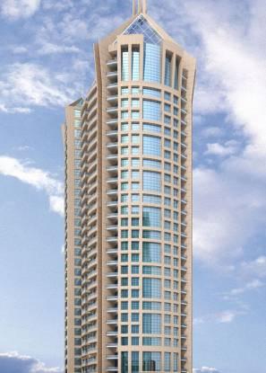 Al Madar Siraj Tower Elevation